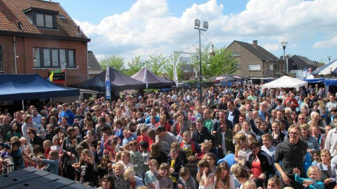 Puitenslagersfeesten vervangen door alternatief programma