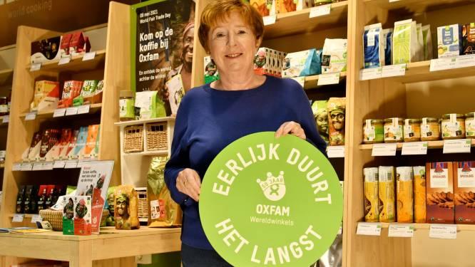 Wereldwinkels vieren 50ste verjaardag: Aalter trakteert zaterdag op koffie