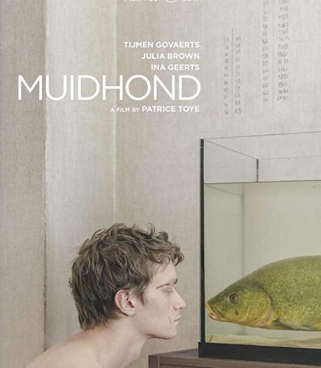 Muidhond wint publieksprijs Film Fest Gent