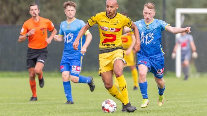 Merelbeke behoudt maximum na 3-1-winst tegen Oudenaarde
