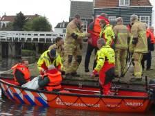 Hoge functie bij de reddingsbrigade, waar jij moet ingrijpen bij overstromingen