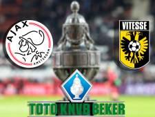 Kan Vitesse in lege Kuip stunten tegen Ajax?