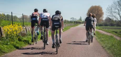 Provincie steekt 6,5 miljoen in fietsverbindingen Groningen