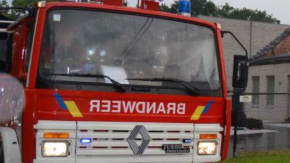 Ere-brandweercommandant overleden