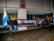 Opvang asielzoekers in Apeldoorn pas op z'n vroegst half januari open