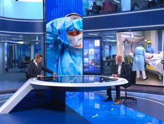 "Epidemioloog Pierre Van Damme: ""We gaan internationale hulp moeten inroepen"""