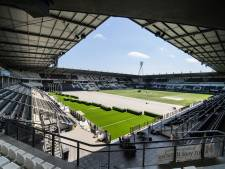 GA Eagles oefent op zaterdag 10 juli tegen Heracles en CSV Apeldoorn