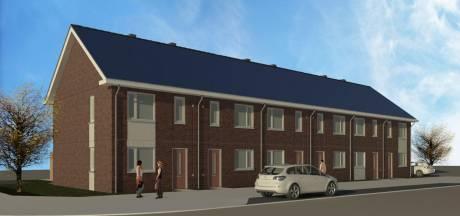 'De Zeven Reijen' op voormalige Boemerang-locatie telt...zes woningen: 'We hebben het maar zo gelaten'