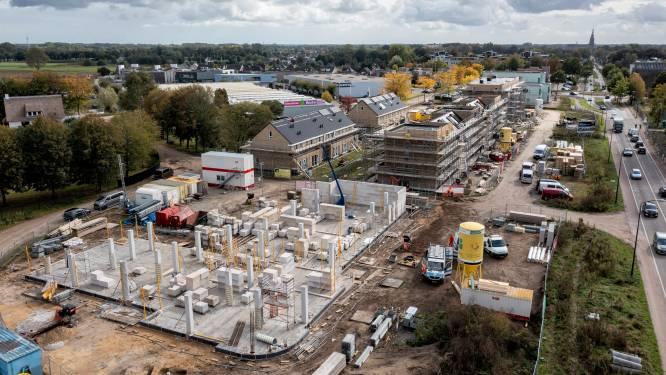 Nieuwe zoektocht naar plekken voor sociale woningbouw
