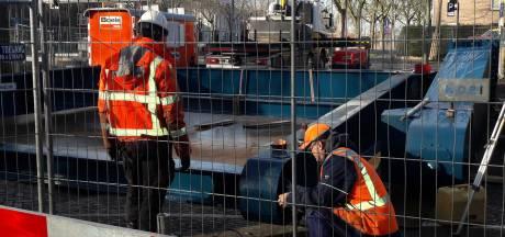Waarom de Bossche Orthenbrug binnenkort een week is afgesloten