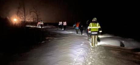 Fagnes: la police met en garde les promeneurs qui s'aventureraient hors des sentiers