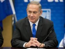 Netanyahu dénonce une campagne médiatique