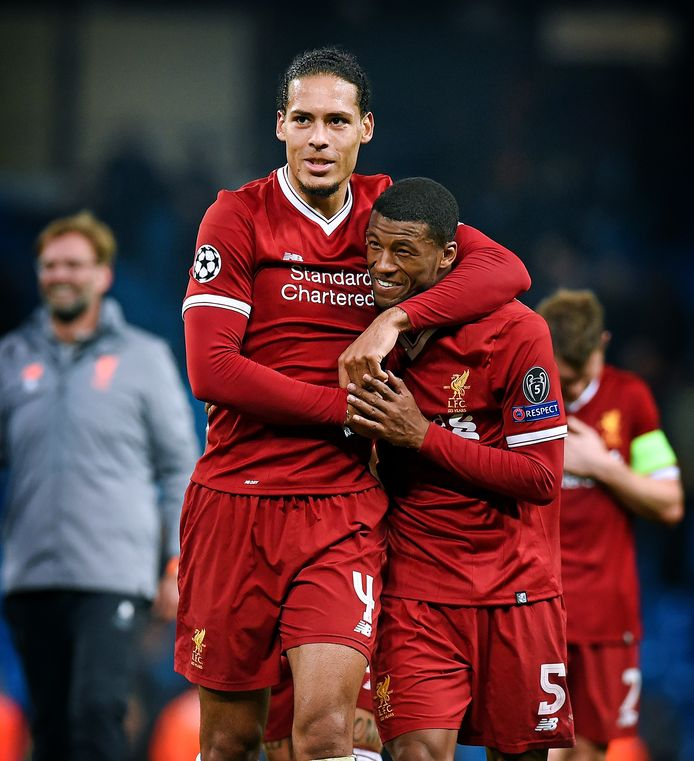Liverpool FC via Getty Images
