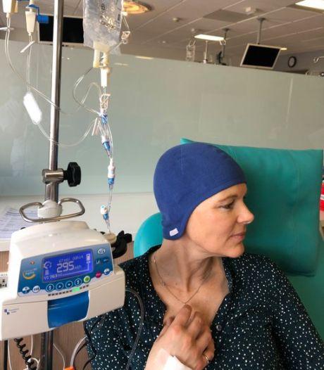 150 'Keppies' voor oncologische patiënten ASz