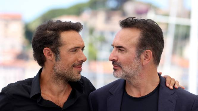Pourquoi Nicolas Bedos a parfois eu du mal à s'imposer face à Jean Dujardin sur le tournage de OSS 117
