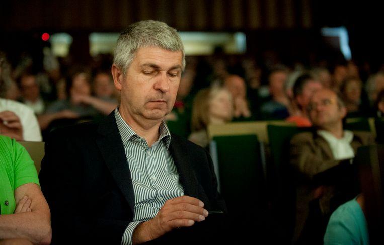 Ivo Belet (CD&V).