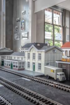 Modelbouwers Bergen op Zoom: 'Elke aanslag is einde vereniging'