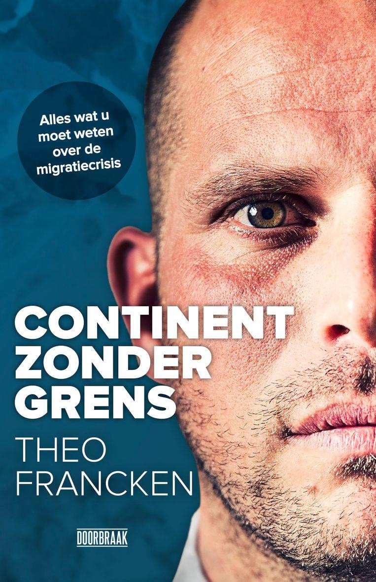 Theo Francken, Continent zonder grens. Beeld rv