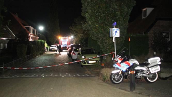 Wasmachine vat vlam: brand in Nijverdalse woning