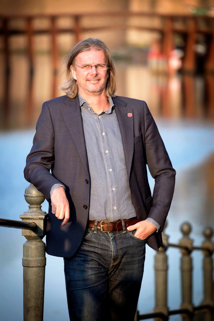 Na maanden van campagne voeren, greep de Bredanaar zaterdag naast het voorzitterschap van de SP.