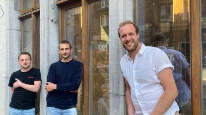 Nieuw Gents radioplatform op komst aan de Vooruit: Radio Ruit