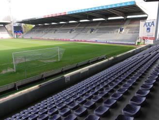 """Sporteconoom: """"Verhuizing naar Antwerpen gedoemd te mislukken"""""""