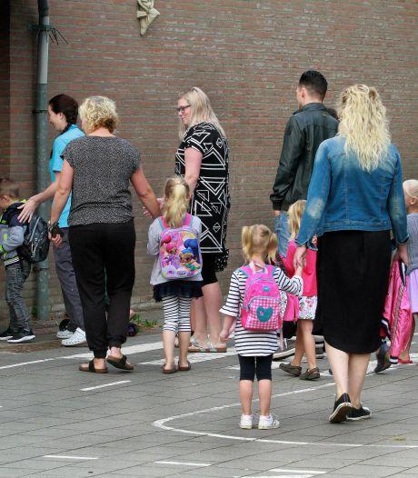Mariaschooltje Langeweg wordt steeds kleiner: hoe nu verder?