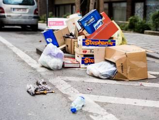 Jeugdbewegingen brengen 795 kilo zwerfafval binnen bij ISVAG voor World Cleanup Day