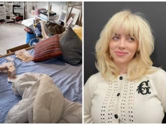 SHOWBITS. Gravin Eloise moet haar kamer opruimen en hint Billie Eilish naar nieuwe muziek?