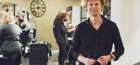 Lockdown-drukte: nog snel even naar de kapper en de schoonheidssalon