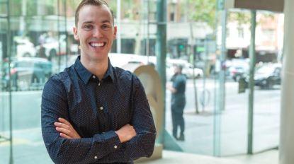 Kody (28) maakte van investering van 250 dollar voor bijverdienste meer dan 1 miljoen