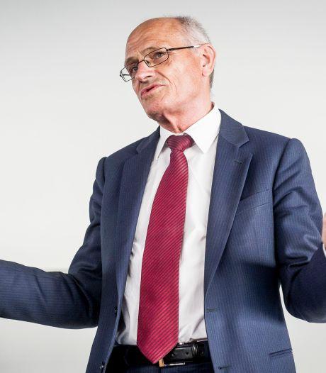 Sanderink kan geen accountant vinden die wil tekenen voor zijn jaarcijfers