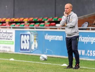"""Bart De Durpel meteen uitgebekerd met Voorde-Appelterre: """"Toch best tevreden met ons spelniveau"""""""
