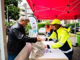 'Milieubak' moet in Arnhem een einde maken aan troep op straat