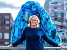 Hoe de walvis in de Catharijnesingel Utrecht veroverde: 'De walvis werd van ons allemaal'