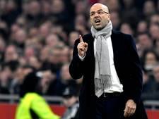 Bosz: Ik houd me nu nog niet bezig met Schalke
