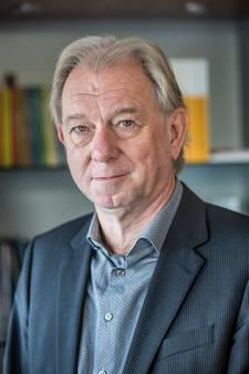 Koninklijke onderscheiding voor Hans van Daelen uit Gilze en Rijen