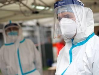 LIVE. Na zes weken van daling neemt wereldwijd aantal coronabesmettingen opnieuw toe