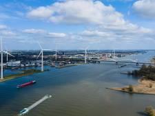Deel raad vindt Gorinchem te klein voor tien grote windmolens
