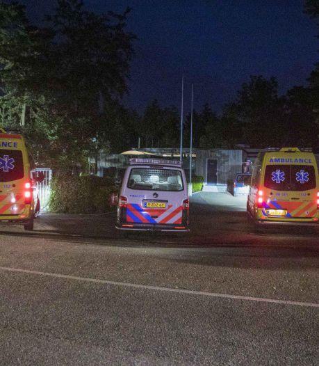 Man (29) vannacht verdronken in zwembad Vorden