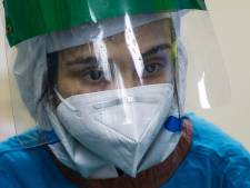 LIVE   Wereldwijd 80.000 tot 180.000 zorgmedewerkers overleden aan coronavirus
