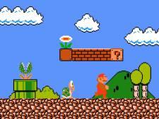 """""""Super Mario"""" fête ses 30 ans"""