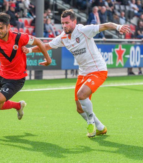 Voormalig Jupiler League-goalgetter Denis Mahmudov (31) maakt na zeven jaar rentree in amateurvoetbal