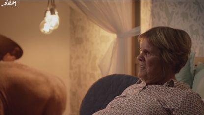 VIDEO. Hoe Margriet Hermans ooit bijna neergeschoten werd door haar vriend