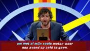 VIDEO. Lieven Scheire imiteert Jef Van Echelpoel