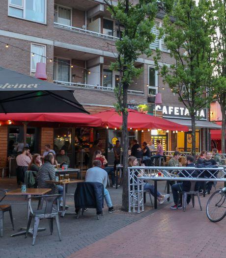 Gemeente reageert op noodkreet horeca Stratumseind, deel cafés blijft wel gewoon open