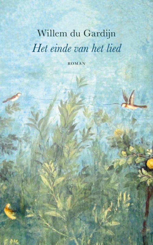 Willem du Gardijn, Het einde van het lied, Koppernik, 229 p., 21,50 euro. Beeld rv