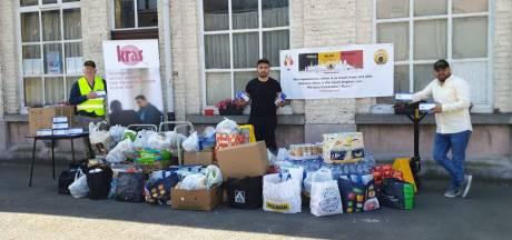 Turkse zakenmensen starten structurele steun voor Gentse armoede-organisaties