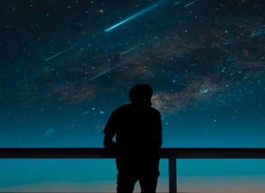 Dit jaar worden er per uur circa tien tot vijftien meteoren verwacht.