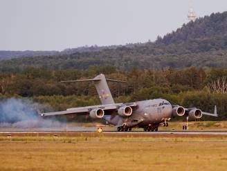 Duitse leger evacueerde al meer dan 2.300 mensen uit Afghanistan